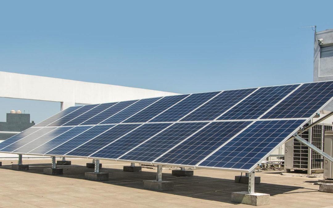 Variación de la Energía Solar a lo largo y ancho del país y su impacto en la generación fotovoltaica.