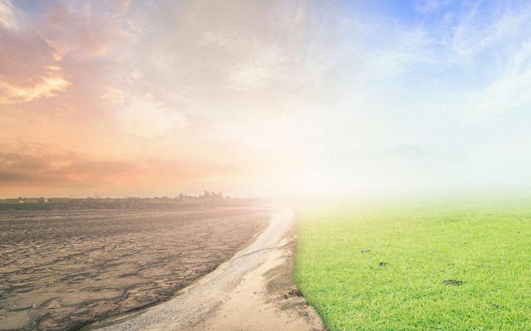 Cambio climático y ERNC
