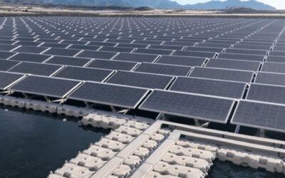 Energías Renovables y Desalación